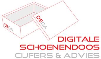 Digitale Schoenendoos Cijfers & Advies