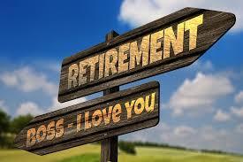 Pensioen eigen beheer stopt