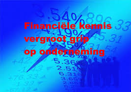 Financiële kennis vaak matig